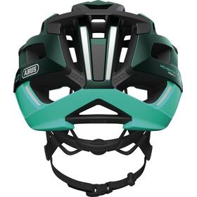ABUS Moventor MTB hjelm, smaragd green